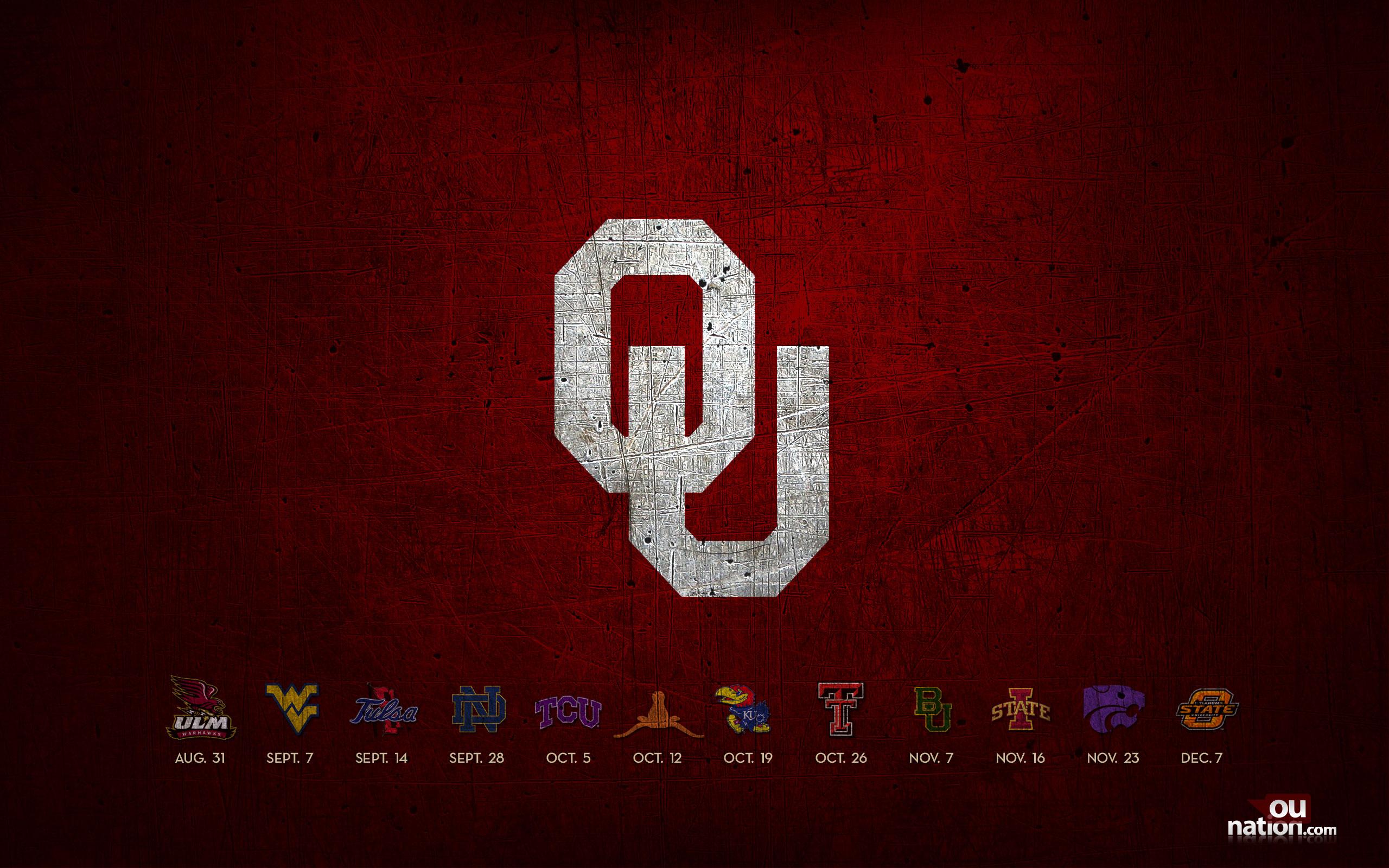 Ounation Com University Of Oklahoma Themed Wallpapers Free